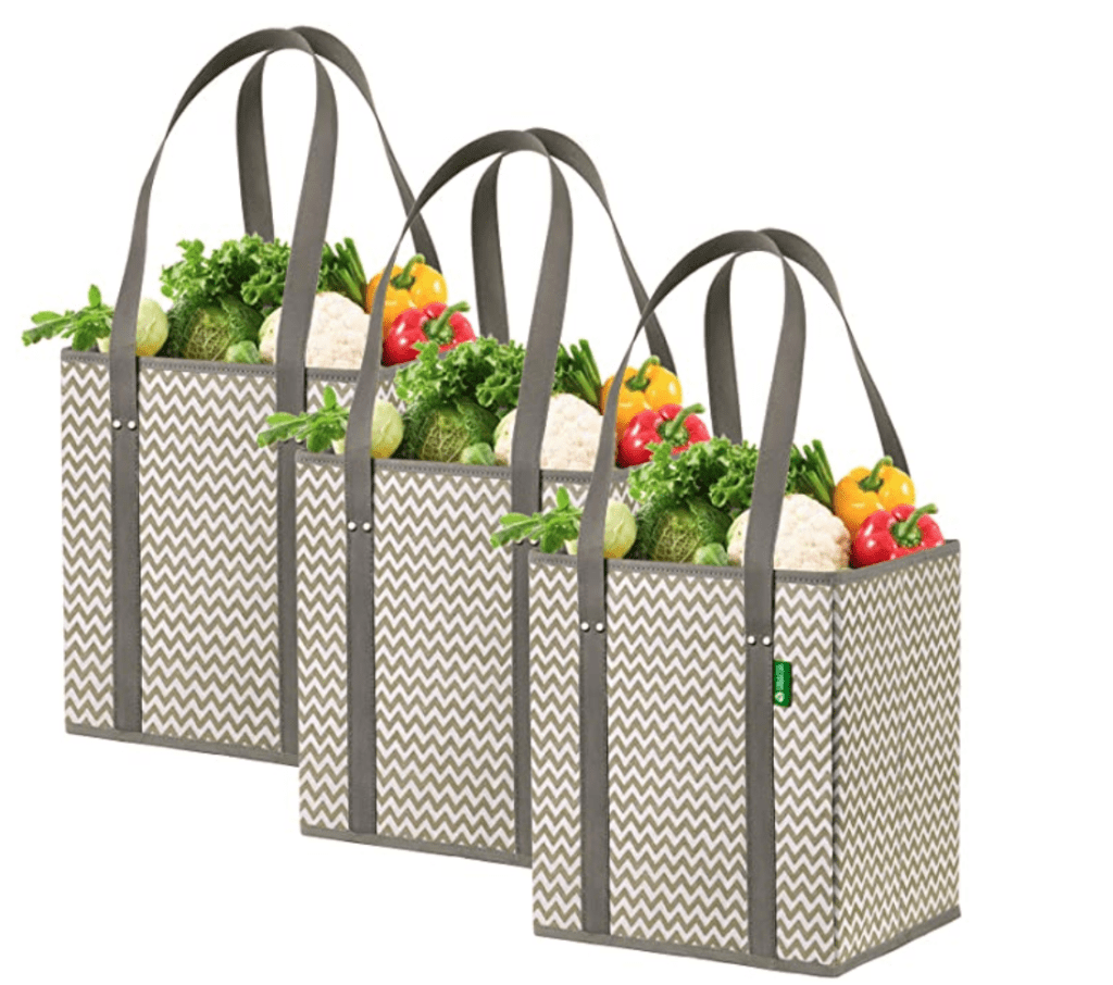 grocery totes