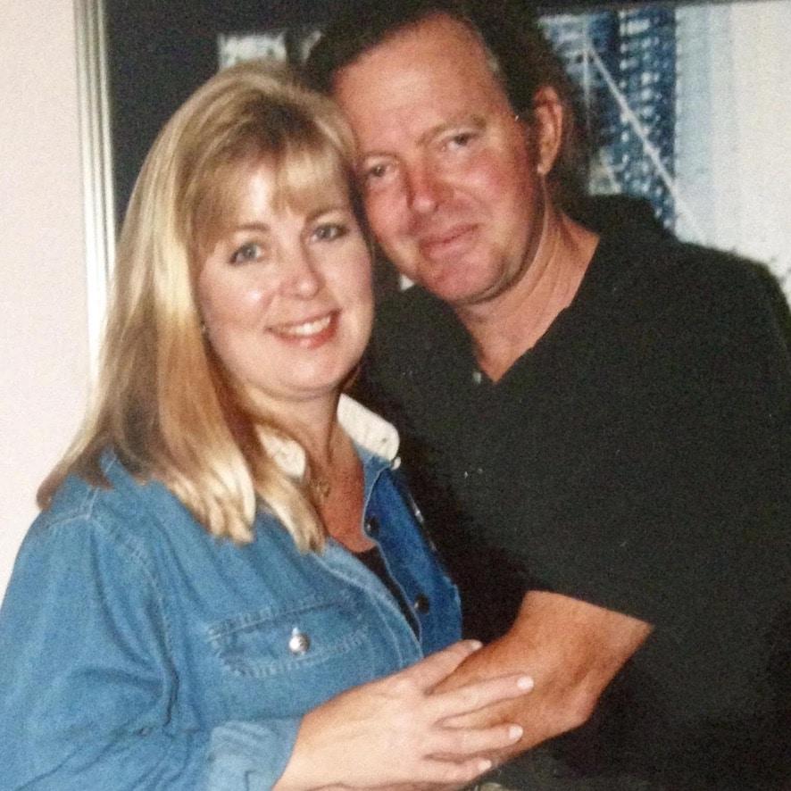Connie and John Stewart McGaughy