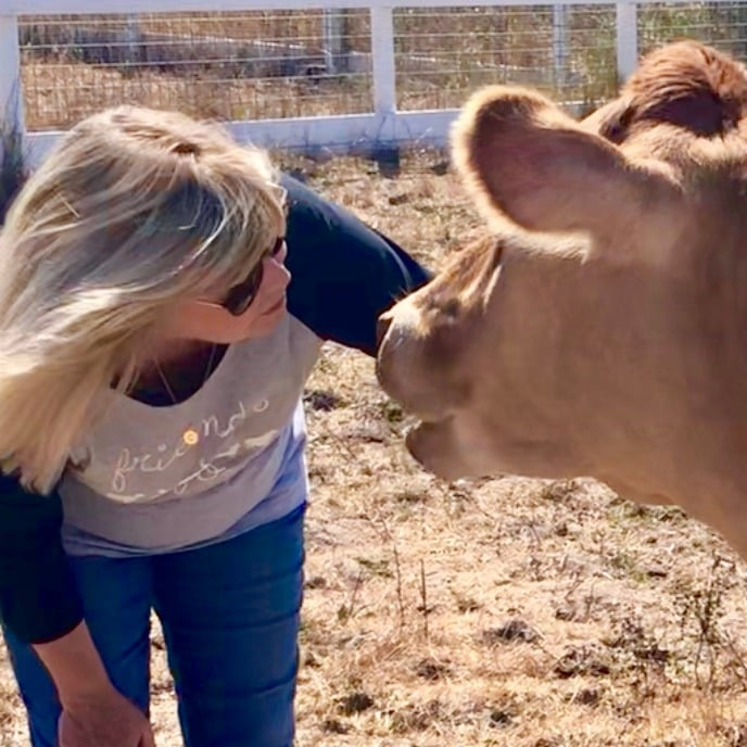 vegan butter recipe farm animal sanctuary
