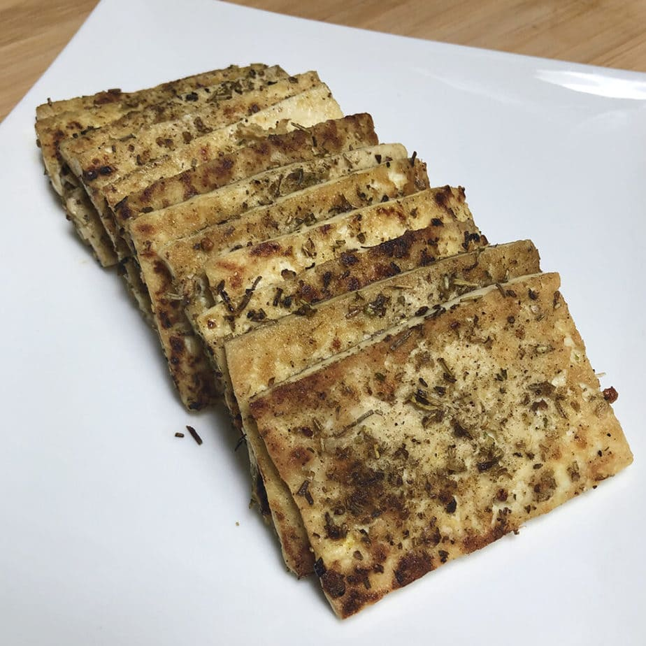 This image has an empty alt attribute; its file name is seared-herb-tofu-1024x1024.jpg