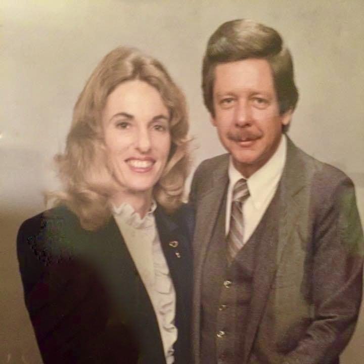 Charles and Cindy Traisi Wildlife Rehabilitators